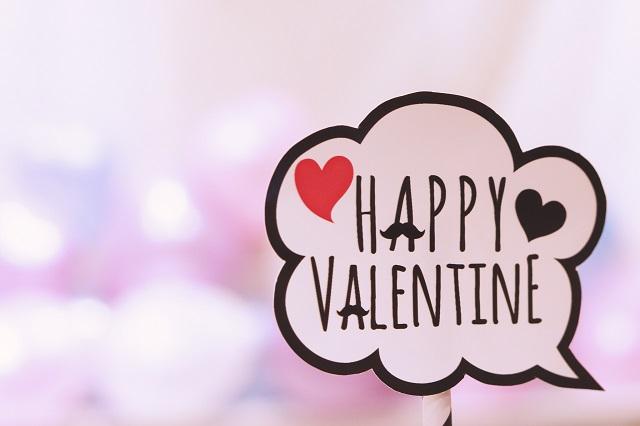 2月14日バレンタインキャンペーンのご案内♪